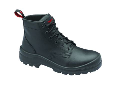 Armour Safety Products Ltd. - John Bull Angus Lace Up Boots – Black