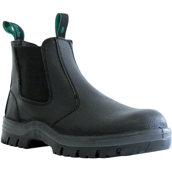 Armour Safety Products Ltd. - Bata Hercules Slip On Boot – Black