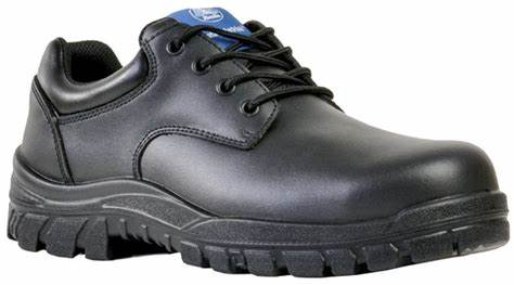 Armour Safety Products Ltd. - Bata Neptune Safety Shoe – Black