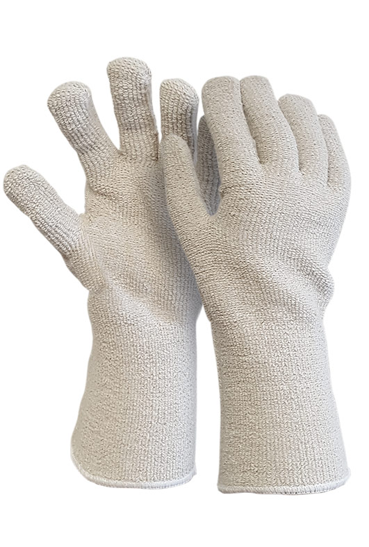 Armour Safety Products Ltd. - Armour Loop Pile Terry Knit Glove – 35cm