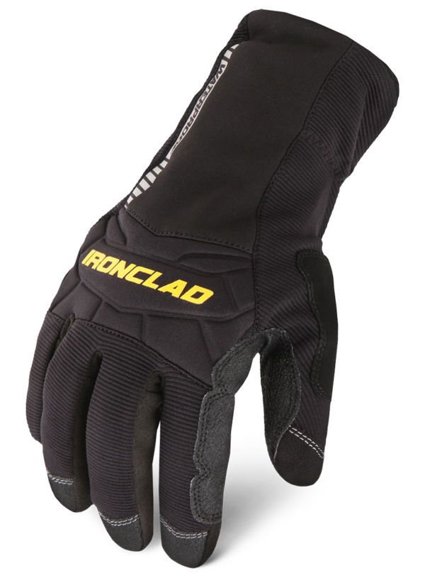 Armour Safety Products Ltd. - Ironclad Cold Condition Waterproof 2