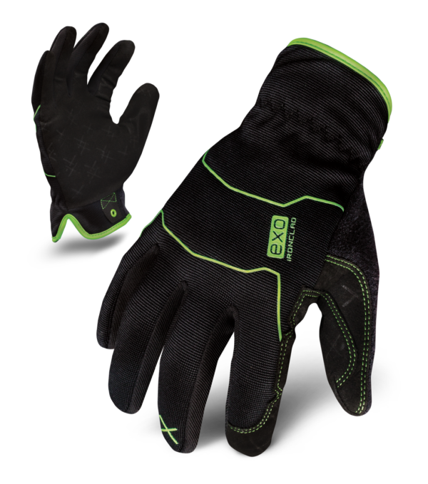 Armour Safety Products Ltd. - Ironclad Exo Motor Utility Glove