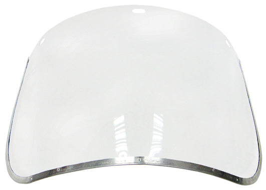 Armour Safety Products Ltd. - Armour Clear Face Shield – Medium Impact