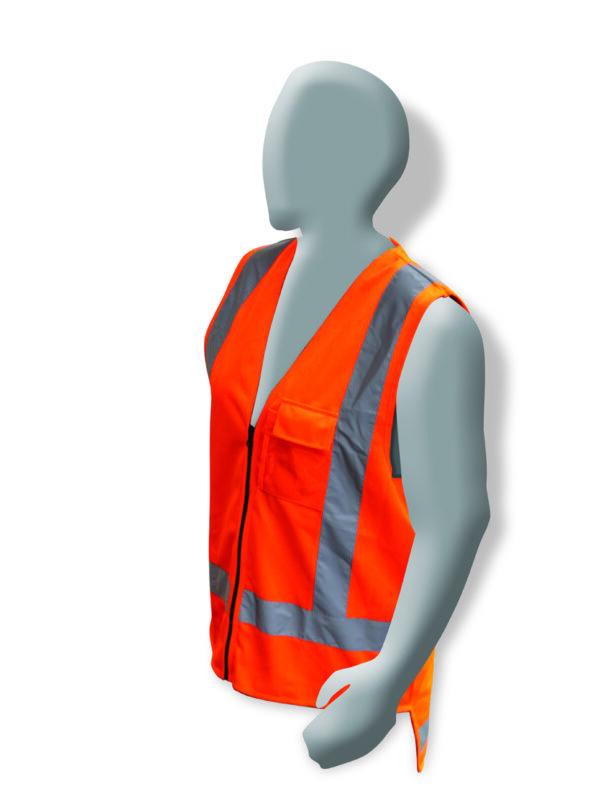 Armour Safety Products Ltd. - Armour Hi Vis TTMC-W17 D/N Vest