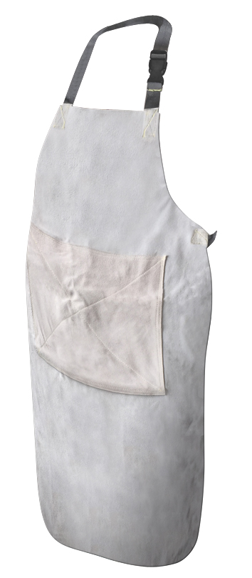 Armour Safety Products Ltd. - Armour Leather Apron With Patch – 102cm x 62cm