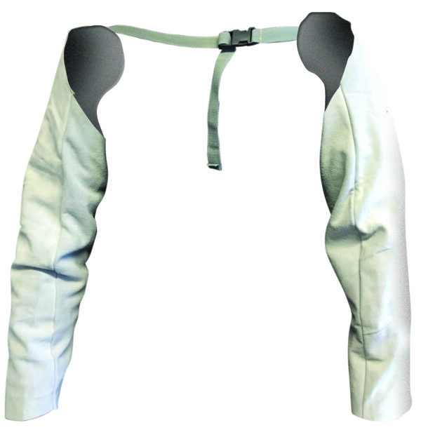 Armour Safety Products Ltd. - Armour Leather Welding Sleeves